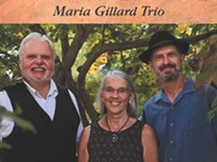 Album review: 'Always Love' by Maria Gillard Trio
