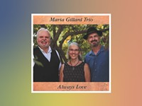 Album review: 'Always Love' by Maria Gillard Trio