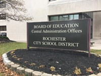 Rochester school board - the highest paid in NY - eyes a pay cut
