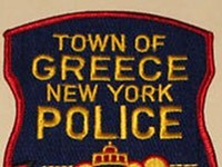 Town of Greece names Drew Forsythe new police chief
