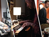 Rochester musicians are tinkering with trip-hop