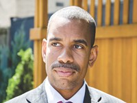 City Councilmember Malik Evans announces run for mayor