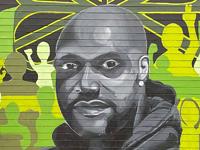Arts advocates finger wag Mayor Warren for use of Daniel Prude mural