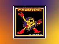 Worm Quartet's 'The Pac-Man EP' is nonsensical fun