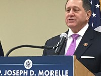Morelle pushes for $80 billion plan to jump-start investment in places like Monroe County