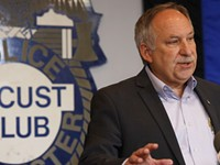 Locust Club President responds to CITY's questions on police reform and the union