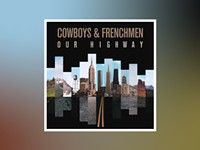 "Eastman saxophone alumni lead Cowboys & Frenchmen on ""Our Highway"""