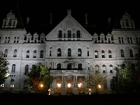 Legislators to strip Cuomo of emergency powers