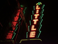 The Little Theatre announces plans to reopen
