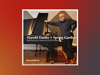 On 'Spring Garden,' Harold Danko channels Stravinsky, other influences