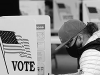 Absentee ballots available by request only for 2021 Monroe County primaries