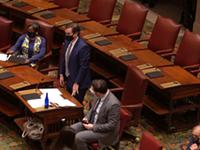 State Senate to reverse Cuomo pandemic directives