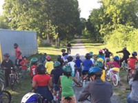 """Mission Accomplished"": Conkey Cruisers founder sees the end of the road"