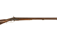 Rare Rochester Historical Society rifle fetches record $306,000 at auction