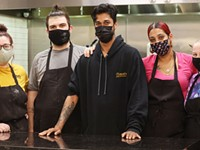 Nani's Kitchen workers unionized. Why don't more restaurants?