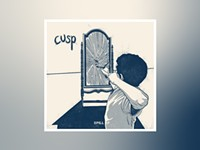 Cusp turns up the fuzz on emotional debut EP