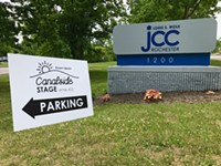 JCC launches outdoor summer performances on Canalside Stage