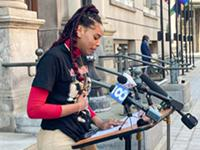 Flagler-Mitchell accuser repeats call for legislator to resign