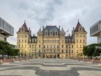 Limited-access legislative session draws to a close