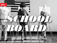 School board VP Elliott is top vote-getter in school board primary