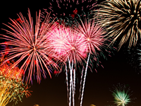 Where to catch fireworks, food, fun, and music this Fourth of July