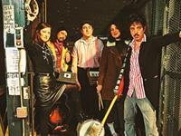 Harmonica Lewinski, Beef Gordon play offbeat rock show at Abilene