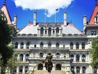 Critics of NY's public ethics commission won't give up on reform