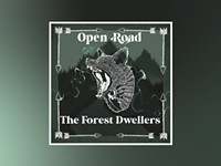 The Forest Dwellers' debut album 'Open Road' fuses reggae-rock with '90s grit