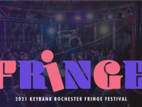 Rochester Fringe Festival opens for a 10th year. Here's what to expect.