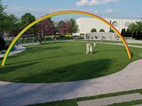 Two new sculptures coming to Memorial Art Gallery's lawn