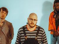 KINDOFKIND headlines prog-rock, math-rock showcase at Bug Jar