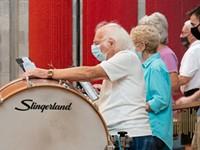 New Horizons celebrates 30 years of making music with Rochester seniors