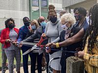 School 3 renamed for trailblazing Black educator Alice Holloway Young