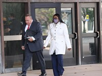 Mayor Lovely Warren goes to trial on campaign finance charges