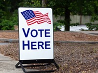 Ballot propositions that expand access to voting face GOP backlash