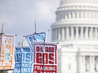 EPA issues study on fracking and water