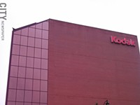 Kodak, Oak Ridge will partner on energy tech