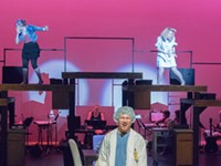 "Theater Review: Pittsford Musicals' ""Next to Normal"""