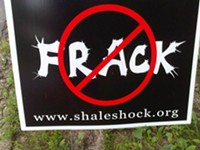 New York makes its fracking ban official