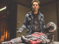 "Film Review: ""Ant-Man"""