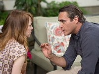 """Film Review: """"Irrational Man"""""""