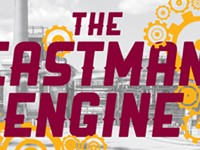 The Eastman engine
