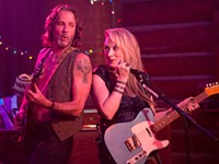 "Film Review: ""Ricki and the Flash"