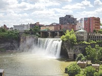 Scenic Rochester