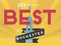 VOTE NOW: Best of Rochester 2015 Primary Ballot