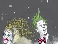 2015 Fringe Festival Headliners