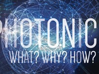 Photonics: What? Why? How?
