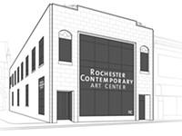 RoCo to host Rochester Biennial