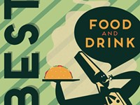 Best of Rochester 2015: Food & Drink