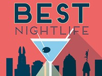 Best of Rochester 2015: Nightlife